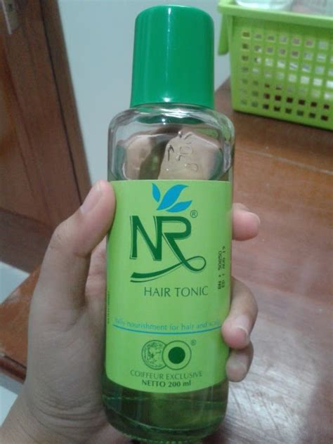 Sho Dan Kondisioner Nr my hair care routine