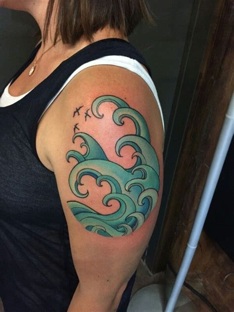 leviticus tattoo verse meaning watercolors colors and ocean on pinterest