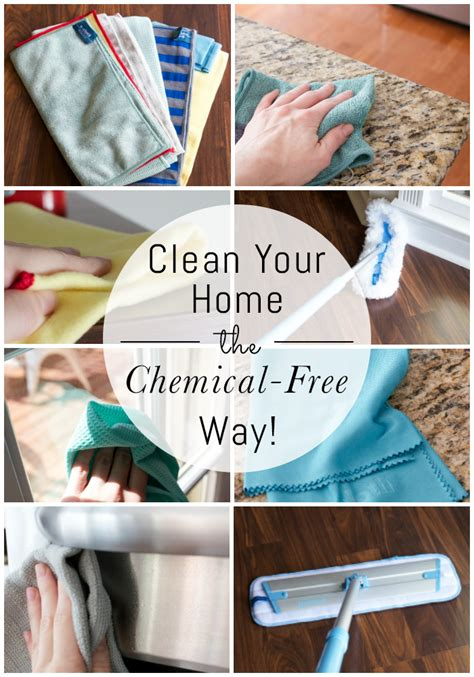 clean your house how to clean your home the chemical free way erin spain