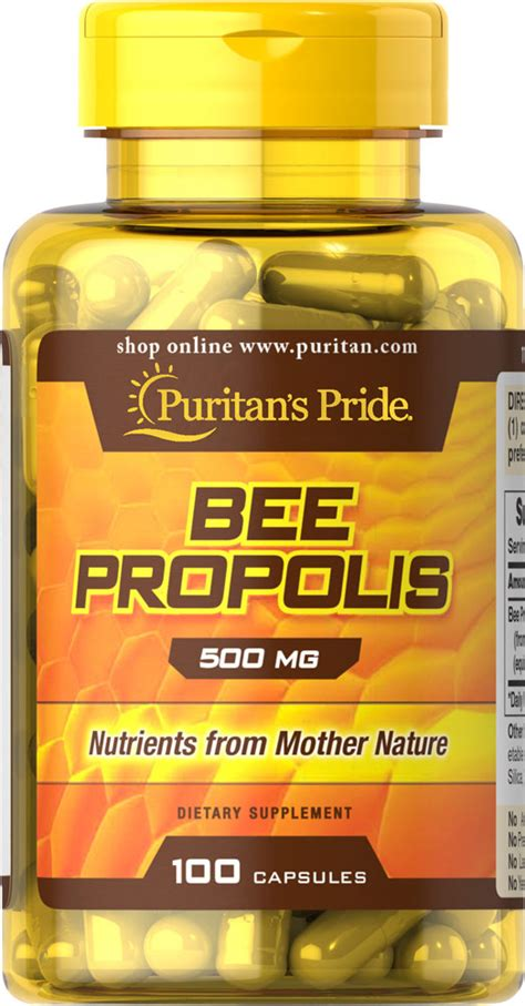 Now Foods Propolis 1500mg 100 Softgels Strength Propolis puritan s pride coupons promo codes free shipping november 2014