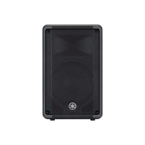 Yamaha Speaker Dbr 12 Active yamaha dbr10 active pa speaker at gear4music