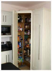 Small Storage Cabinet For Kitchen - bespoke kitchen and special items service from celtica kitchens