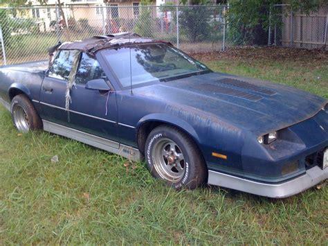 1985 camaro seats chevrolet camaro questions i a 1985 z28 v8 4 barrel