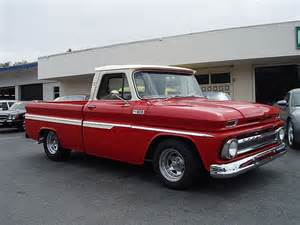1965 Chevrolet C10 For Sale 1965 Chevrolet C10 For Sale Thousand Oaks California