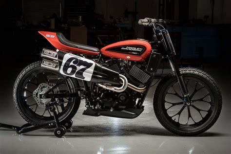Harley Davidson Bike by Harley Davidson Xg750r