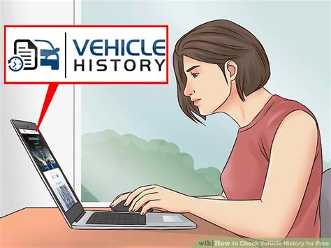 national crime records bureau motor vehicle coordination system 4 ways to check vehicle history for free wikihow