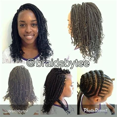 professional style hair with kinky braiding hair 912 best images about luv the crochet on pinterest