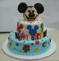 mickey mouse club house birthday cake mickey s head is mad flickr