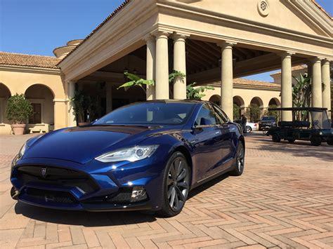 Auto Tuning Osnabr Ck by Kundenzufriedenheit Tesla Sticht Porsche Aus