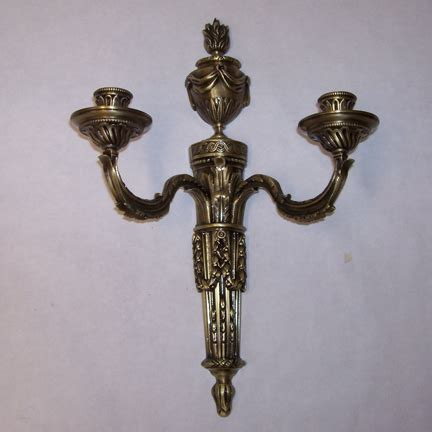 Vintage Wall Sconces Antique Wall Sconces Decorative Hardware Studio