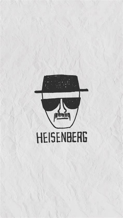 wallpaper iphone 5 breaking bad heisenberg on paper iphone 5 wallpaper 640x1136