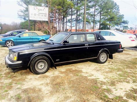 volvo sale 1980 volvo 262c for sale 1918916 hemmings motor news