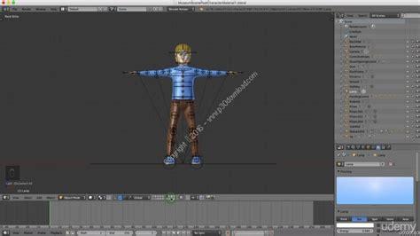 tutorial blender download udemy 3d animation with blender a2z p30 download full