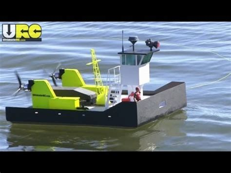youtube soul boat rc recovery airboat finds its soul youtube