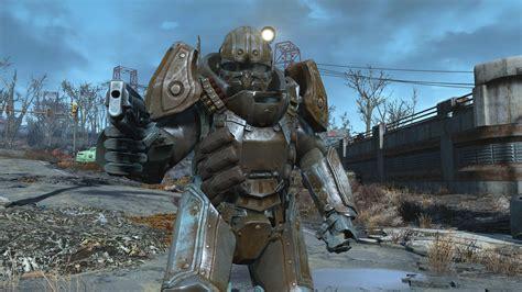 fallout 4 armor tumbajambas combat power armor fallout 4 mod