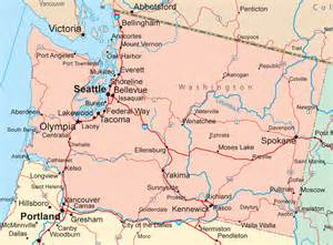 map us washington where the heck is pullman wa the palouse our