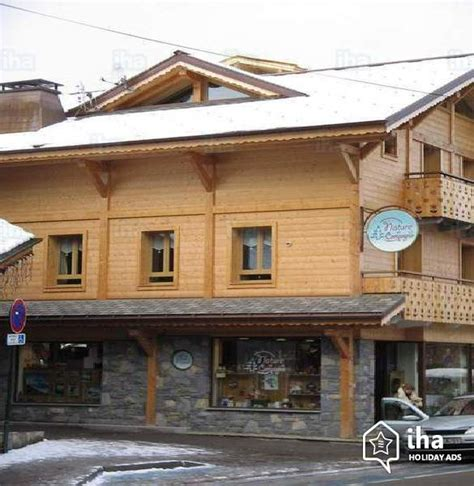 Morzine Appartments by Flat Apartments For Rent In Morzine Iha 10520