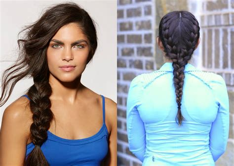 easy hairstyles gym hairstyle for gym weddinghairstyles