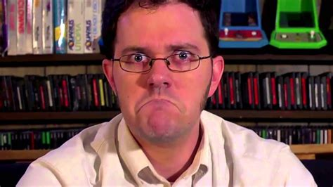 james rolfe tattoo rolfe stares into your soul