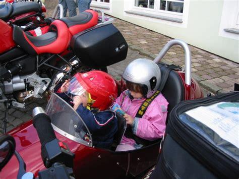 Motorradgespann Kinder by Uwe 180 S Heike 180 S Und Kira 180 S Bikerpage Kinder Gespann