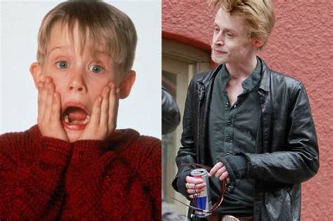 what s happened to the home alone cast after 25 years