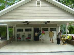Carports Attached To House by Carport Plans Attached To House Woodworking Build