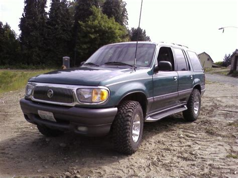 old car repair manuals 1998 mercury mountaineer windshield wipe control aeaglenfitch 1998 mercury mountaineer specs photos modification info at cardomain