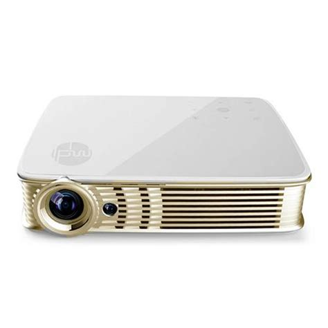 Android Projector Dlp mdi i5 3d dlp projector android 5 1 white