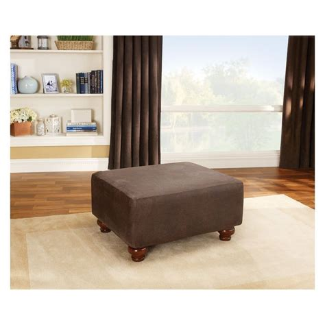 leather ottoman cover 111 best images about funky den reno on pinterest chair