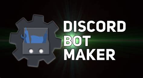 discord features discord bot maker chatbots life