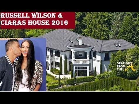 ciara house russell wilson ciara s house tour 2016 youtube