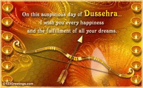 dussehra cards 123 dussehra cards 123greetings dassehra