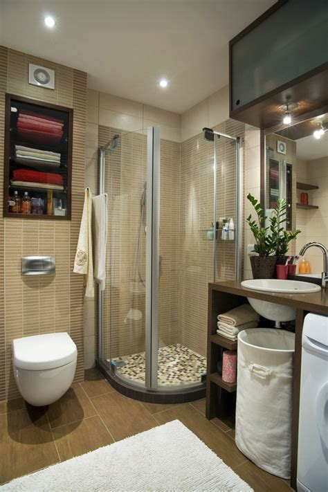 smallest bathrooms 55 cozy small bathroom ideas art and design