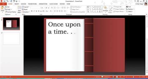 Write Faster With These Microsoft Office Templates Book Animation Template