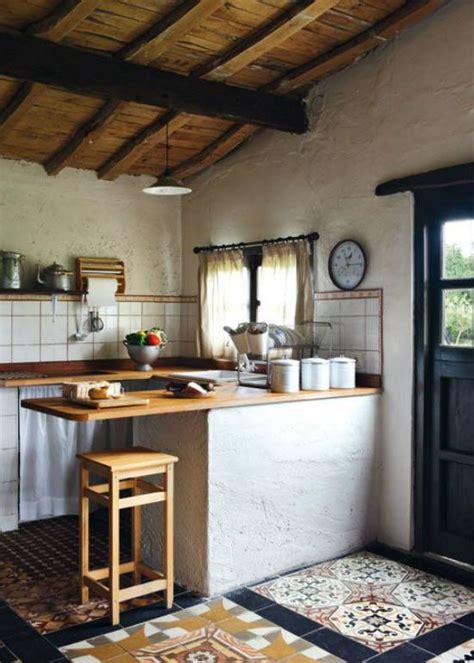 azulejos rusticos azulejos r 250 sticos cocina rural cocinas