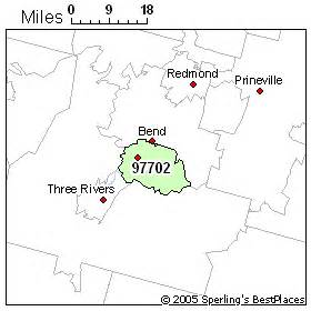 best place to live in bend zip 97702 oregon
