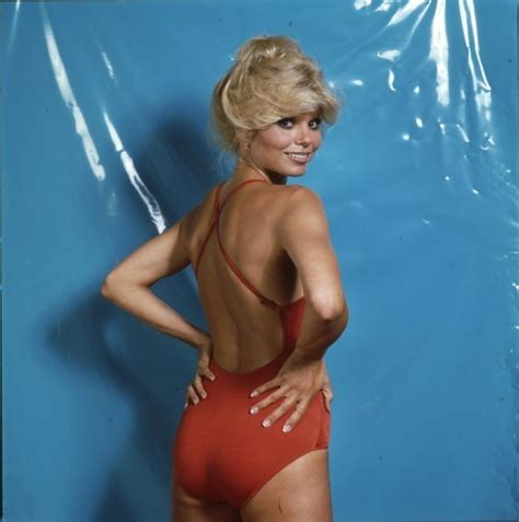 Loni Anderson Thefappening