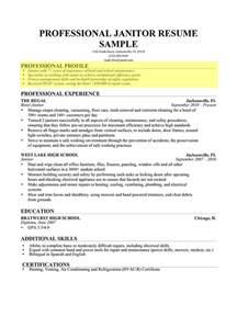 Resume Sample Profile how to write a professional profile resume genius