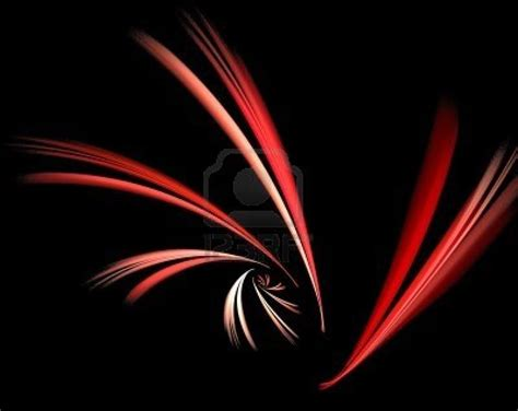 red and black design banilung black and red wallpaper design
