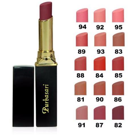 Harga Purbasari Hi Matte 01 harga lipstik purbasari matte daftar harga terbaru maret