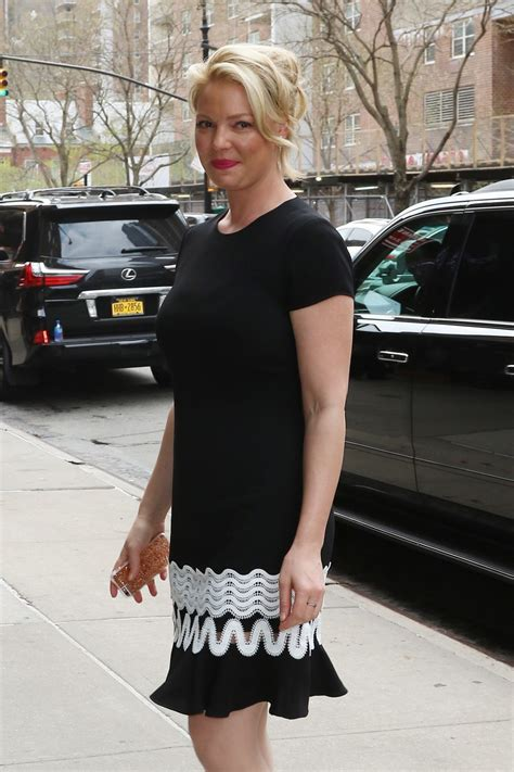 Style Katherine Heigl Fabsugar Want Need 3 by Katherine Heigl Doing It Pictures To Pin On