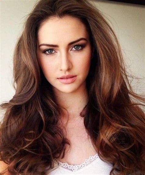 autumn hair color autumn hair color trends 2018