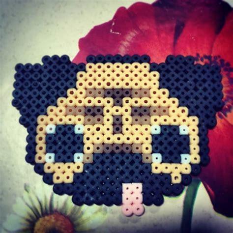 pug perler 17 best images about perler bead on perler bead patterns perler