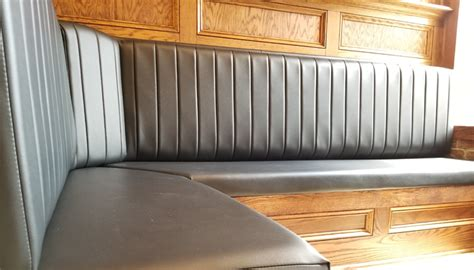 boat canvas delaware delaware booth seating upholstery