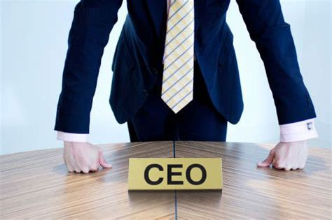 Ceo S top ten ways ceo s must change to lead in the social