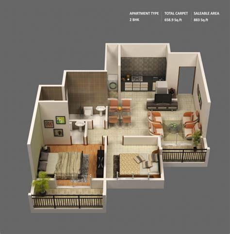 plans en  dappartements  maisons page  sur  des idees