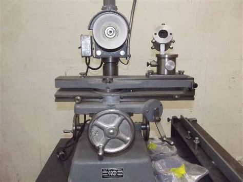 ko lee tool  cutter grinder    metal brake