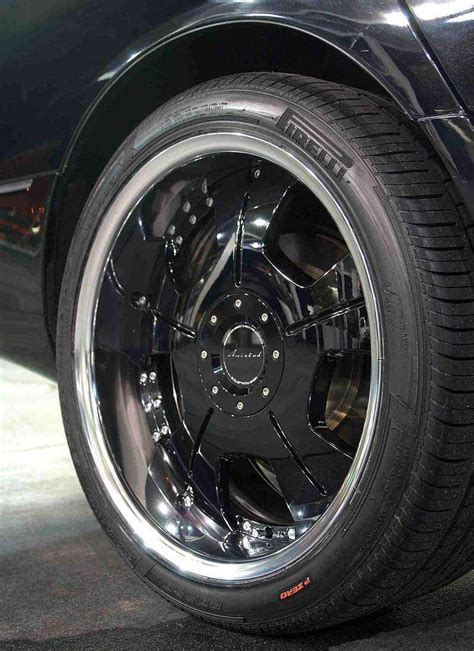 Tire Rack Rims And Tires by Black Rims W Lip Club Lexus Forums