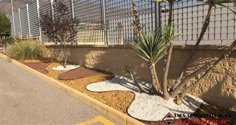 decoracion del jardin con piedras decoracion de jardines con piedras y plantas ac el jardn