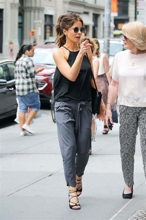 Kate Beckinsale Out And About by Kate Beckinsale Out And About In New York 07 07 2016